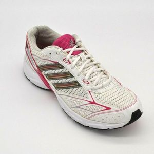 Adidas Womens Athletic Running Shoes Size 9.5